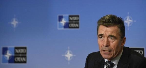 NATO wierzy w dobrego Putina