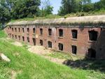 Fort Borek przemyskiej twierdzy