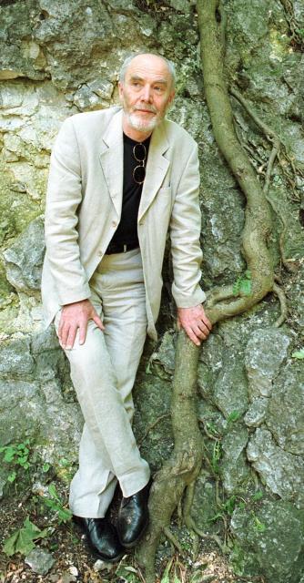 Ryszard Krynicki, rocznik 1943