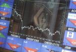 Wstrząs na światowych rynkach
