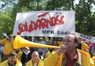 """35-lecie """"Solidarności"""""""