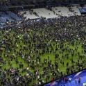 Francja: mistrzostwa ochronimy