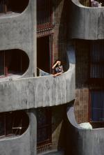 Wrocław 1982, Chris Niedenthal
