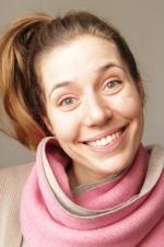 Joanna Jachowicz, projektantka