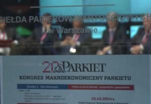 Kongres Makroekonomiczny Parkietu