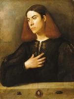 """""""In the Age of Giorgione"""