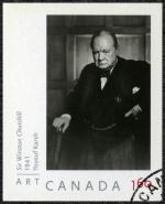 """Winston Churchill. Premier Wielkiej Brytanii, polityk, historyk, dziennikarz i laureat literackiej Nagrody Nobla w 1953 r. zwykł mawiać: """"Nigdysię nie poddawaj, chyba że to nie ma sensu""""."""