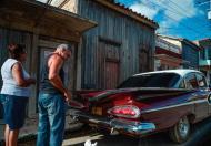 Z Kuby wieje chłodem