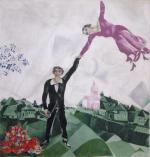 """""""Chagall bis Malewitsch. Die Russischen Avantgarden"""