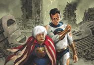 Szef Banku Centralnego to nie super bohater