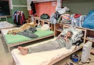 Uchodźcy testują szwedzki model