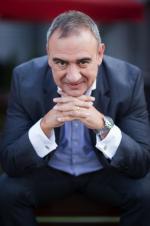 Nikos Kalaitzidakis, prezes Coca-Cola HBC w Polsce.