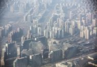 Zbyt rozległe miasta na celowniku