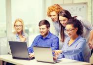 Coworking – rozwiązanie dla każdego?