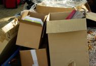 Karton klapowy – wygoda i solidność