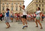 Setki Włochów przylatują do Krakowa
