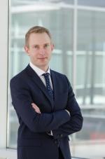 Kris Siemionow, amerykański biznesmen i chirurg ortopeda polskiego pochodzenia. Fot. Joshua Clark
