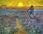"""Seurat, Signac, van Gogh. Wege des Pointillismus"