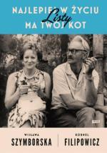 """""""Najlepiej w życiu ma twój kot"""", Wisława Szymborska"""