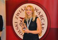 Natalia Sadowska: Zagrywka taktyczna