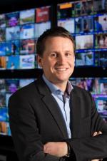 Rodolph Belmer, prezes Eutelsatu