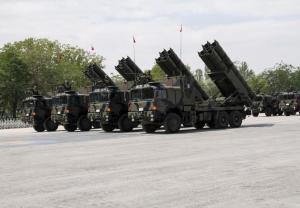 Priorytety w modernizacji polskich sił zbrojnych