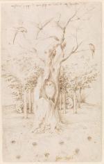 """""""Hieronymus Bosch und seine Bilderwelt im 16. und 17. Jahrhundert"""", Gemäldegalerie, Berlin, do 19 lutego"""