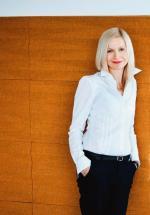 Anna Vonhausen, dyrektor kreatywna marki Vank