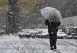 Śnieg utrudnia pracę gdańskiego lotniska
