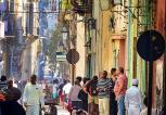 Kuba spodziewa się 4,2 miliona turystów