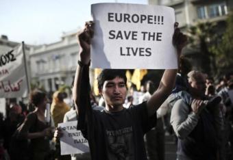 Irlandia przyjmie ponad 4 tys. uchodźców