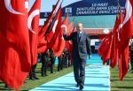 Prezydent Turcji Recep Tayyip Erdogan nawymyślał Holendrom od faszystów