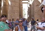 Egipska wiza jednak bez podwyżki