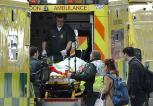 Wiele ofiar ataku w Londynie