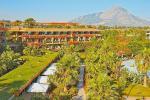 Hotel Acacia Resort na Sycylii w zeszłym roku zajął pierwsze miejsce