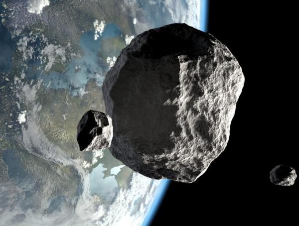Kolizja asteroidy z naszą planetą może spowodować zagładę ziemskiej cywilizacji