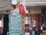 Greccy restauratorzy starają się dostosować do polskich klientów