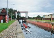 Skocz kajakiem na Białoruś