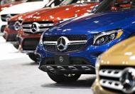 Mała szansa na nową inwestycję Daimlera w Polsce