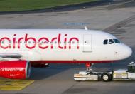 Bliskie pożegnanie z Air Berlin