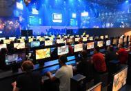 Polscy twórcy gier prężyli w Niemczech muskuły