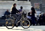 Czas na elektryczne rowery