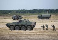 Ćwierćwiecze broni w Kielcach
