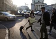 Polska korzysta na kłopotach Ukrainy