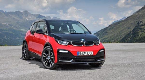 BMW i3 po faceliftingu otrzymało nowy, 184-konny silnik