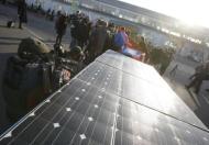 Miliardy na panele słoneczne