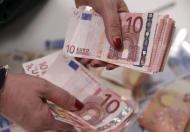 EBI sypnął miliardami