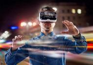 Nowa rzeczywistość będzie rozszerzona i wirtualna