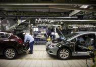 Przemysł samochodowy mocno się rozpędza