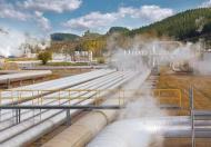 Energia z gorących wód pomoże zwalczać smog